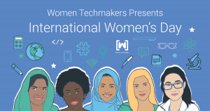 Women in Tech IWD2020